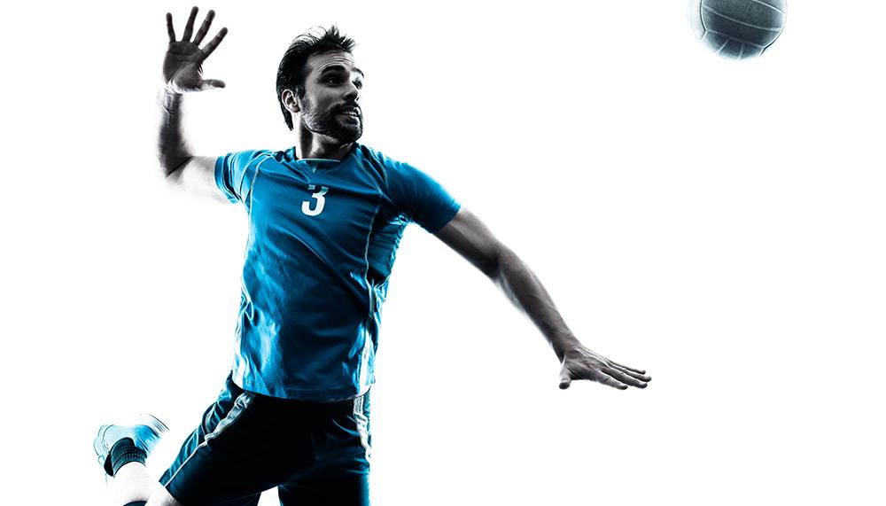 онлайн ставки волейбол