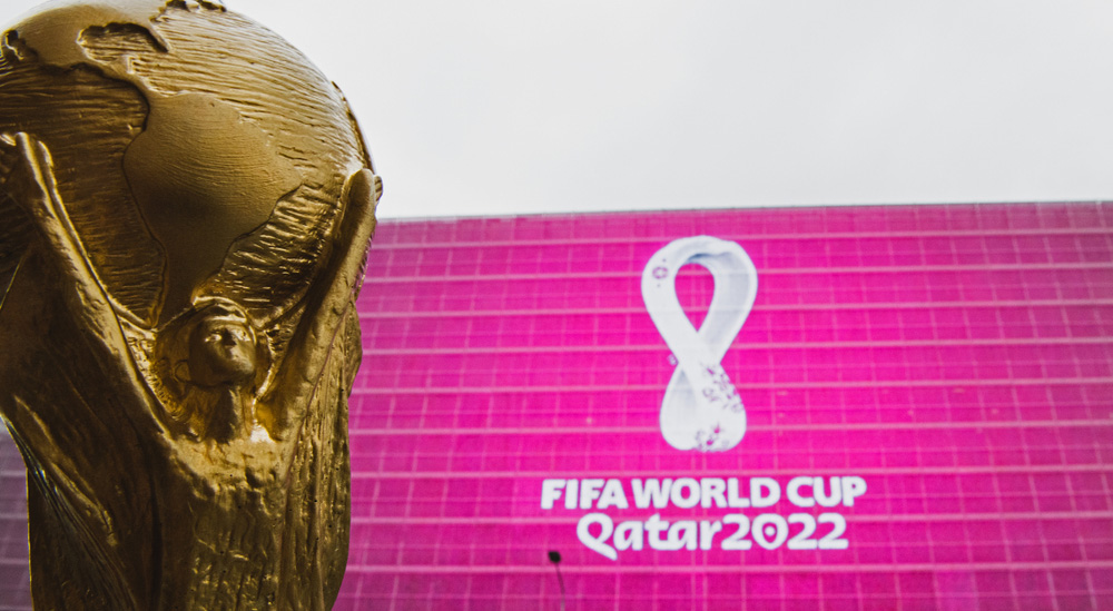 ⚽ Ставки на Чемпионат Мира по футболу 2022 от букмекеров