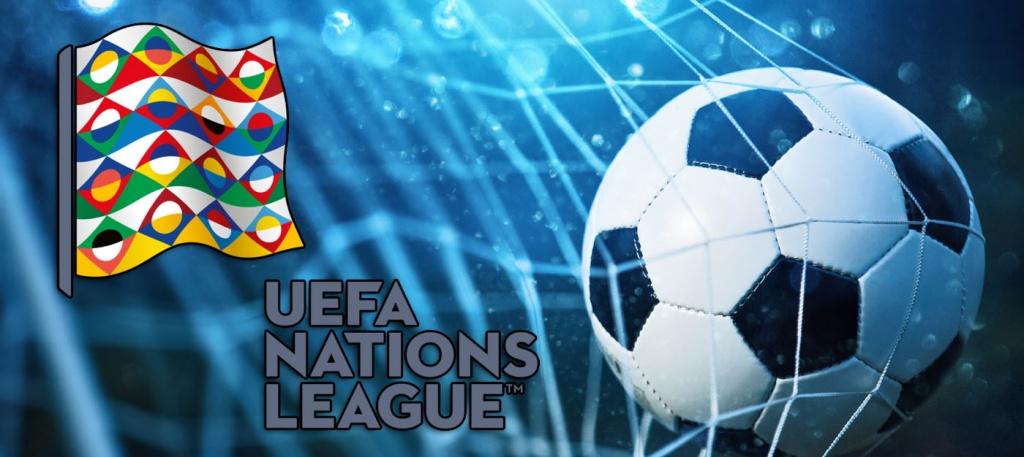 ⚽ Лига Наций УЕФА 2020/21: ставки и коэффициенты букмекеров