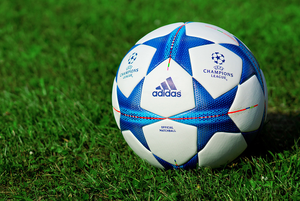 на футболу по ставки чемпионов лигу
