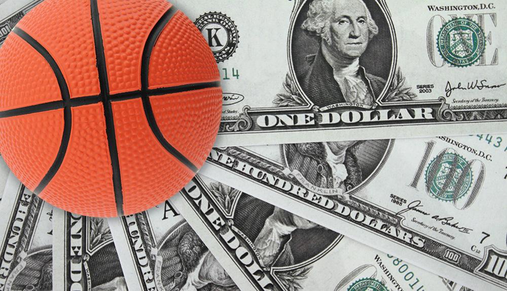 🏀 Ставки на баскетбол   Сделать ставку на баскетбол НБА онлайн в БК